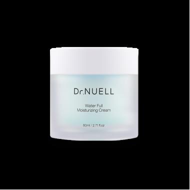 Увлажняющий крем для лица Dr.NUELL Water Full Ocean Cream